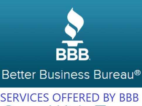 Better Business Bureau Services