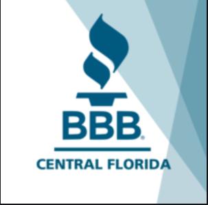 Contact Better Business Bureau in Florida